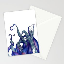 Octo Stationery Cards