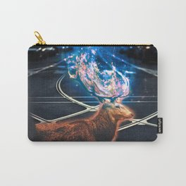 encroachment Carry-All Pouch