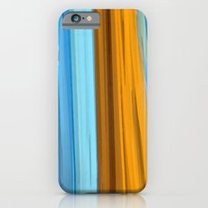 Washed Away iPhone 6 Slim Case