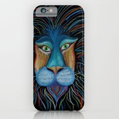 Colorful King iPhone 6s Slim Case