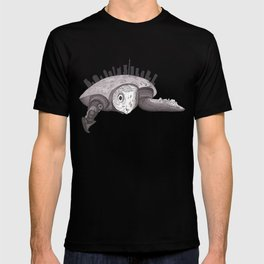 Cloud turtle T-shirt
