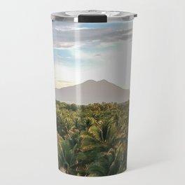 Mighty Volcano Travel Mug