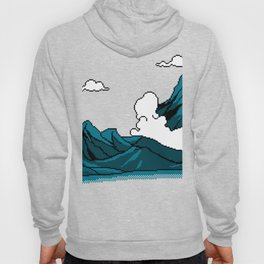 THE MOUNTAIN OF DRAGONS Hoody