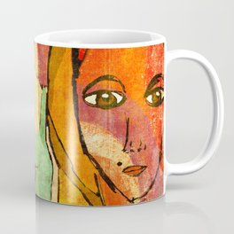 The Party Coffee Mug