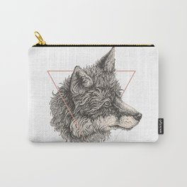 The Fox of Blackwood Carry-All Pouch