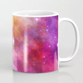 the Galaxy dust space Coffee Mug