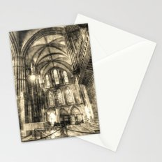 Rochester Cathedral Vintage Stationery Cards