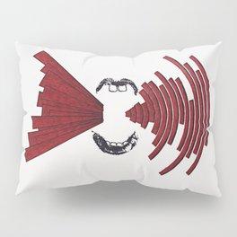 Newspeak Pillow Sham