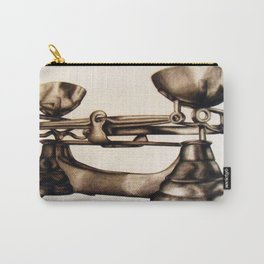 Measuring Scales Carry-All Pouch