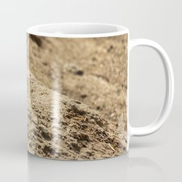 Is There Anybody Out There? Coffee Mug