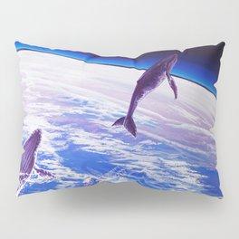 Cosmic Migration Pillow Sham