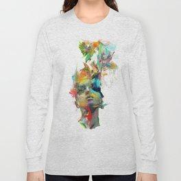 Dream Theory Long Sleeve T-shirt