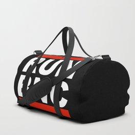 Run Duffle Bag