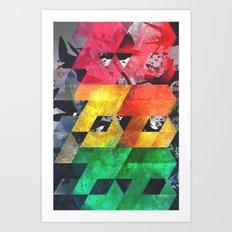 mygryyt Art Print