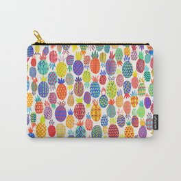 Piñas Carry-All Pouch