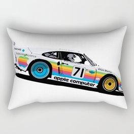 Paul Newman 935 K3 Rectangular Pillow