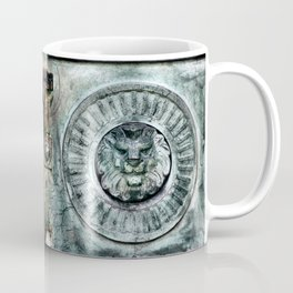 Dalziels grave Coffee Mug