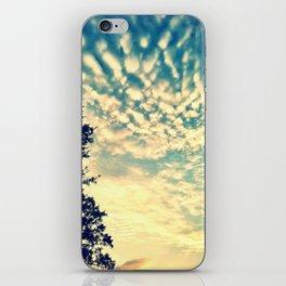 AfternoonSky iPhone Skin