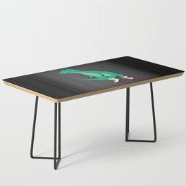 Tyrollersaurus Rex Coffee Table
