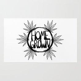 Home Grown Organic Rug