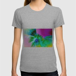 Poppies Reborn T-shirt