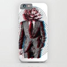 l'homme à la tête de chou Slim Case iPhone 6s