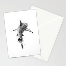 Shark II Stationery Cards