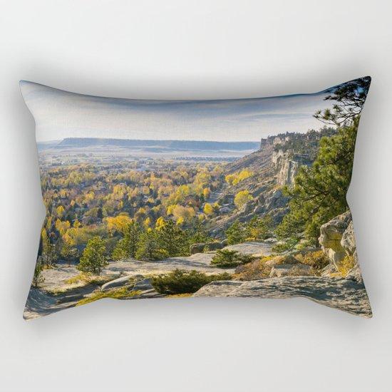 October 21 2016 2 Rectangular Pillow