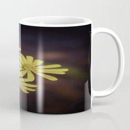 Yellow Wild Daisy  Coffee Mug