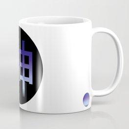 神 - God Coffee Mug