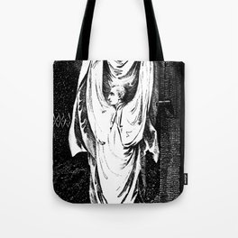 Hammersmith Ghost Tote Bag