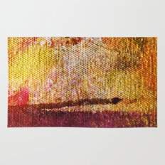 Refined by Fire Rug