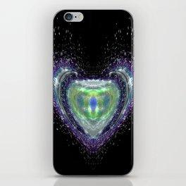 Crown Jewel iPhone Skin