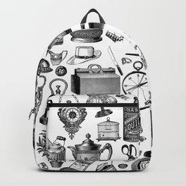 Domestics Backpack