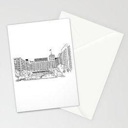 Ponce City Market- ATL Stationery Cards