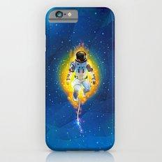 Lost Astronaut Slim Case iPhone 6s