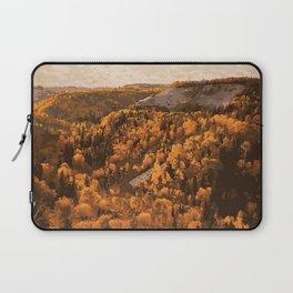 Riding Mountain National Park Laptop Sleeve