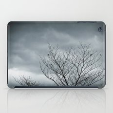 Your Coldness iPad Case