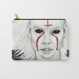 Yolandi Visser Carry-All Pouch