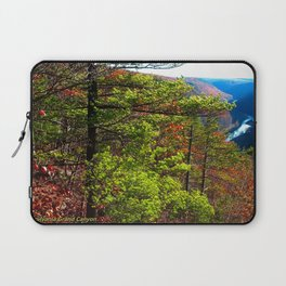 Pennsylvania Grand Canyon Laptop Sleeve