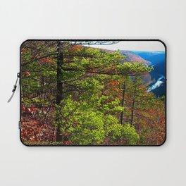 Pennsylvania Grand Canyon Laptop Sleeve
