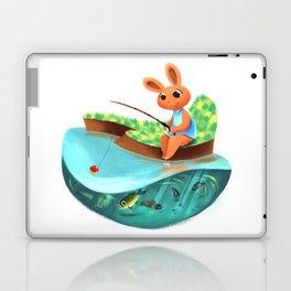 Fishing Jamboree Laptop & iPad Skin