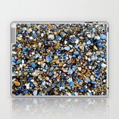 Pebbles in Color Laptop & iPad Skin