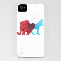 Share Opinions Slim Case iPhone (4, 4s)
