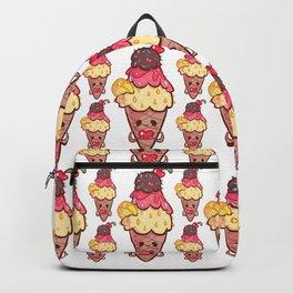 I Love Icecream Backpack