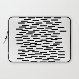Out of sync Laptop Sleeve