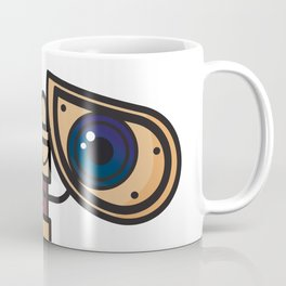Wall e Coffee Mug