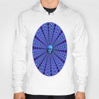 kaleidoscope Hoodies featuring Kaleidoscope by Wired Circuit