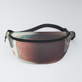 Cup of tea Fanny Pack