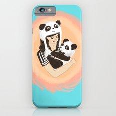 Panda & Jess Slim Case iPhone 6s